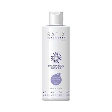 Radix Daily Haircare Shampoo 200ml Renksiz